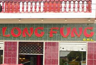 Chifa Long Fung