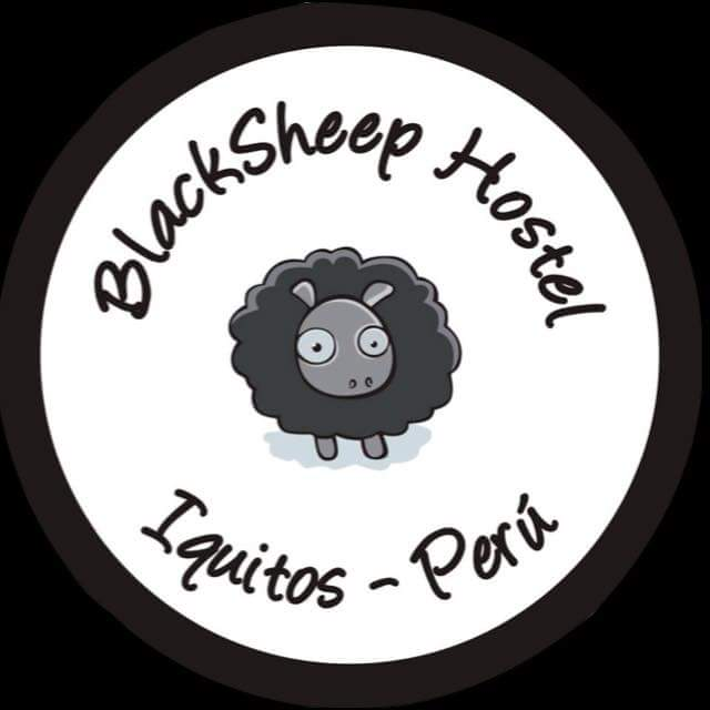 BlackSheep Hostel