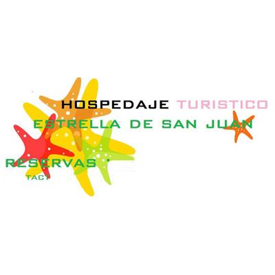 Hospedaje Estrella de San Juan