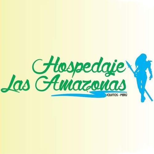 Hospedaje Las Amazonas