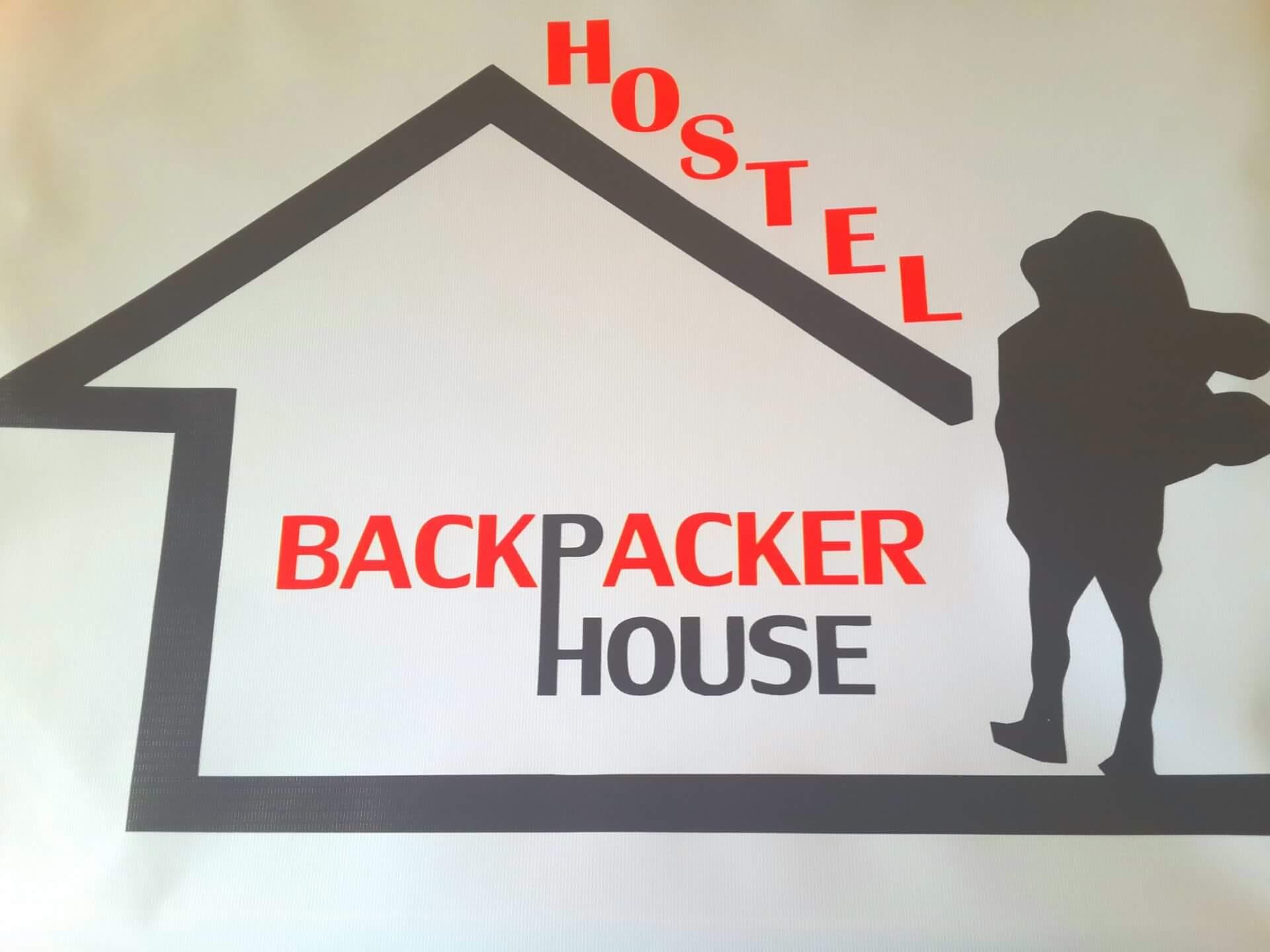 Hostel Backpacker House