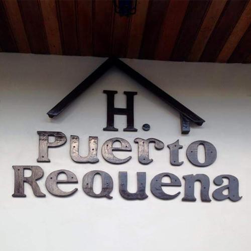 Hotel Puerto Requena Iquitos