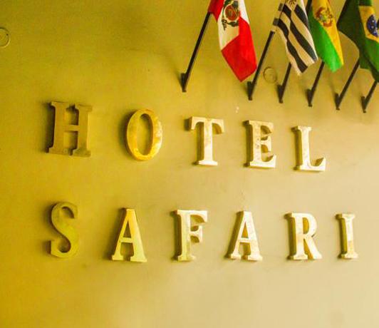 Hotel Safari Iquitos