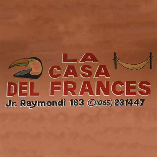 Hotel La Casa Del Francés