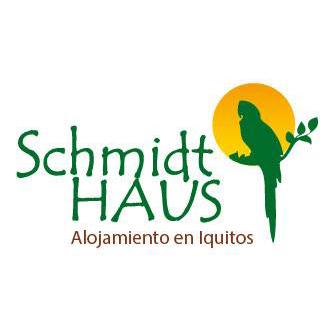 Alojamiento Schmidt Haus Iquitos