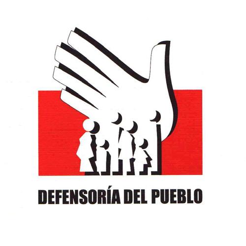 Defensoria del Pueblo Iquitos
