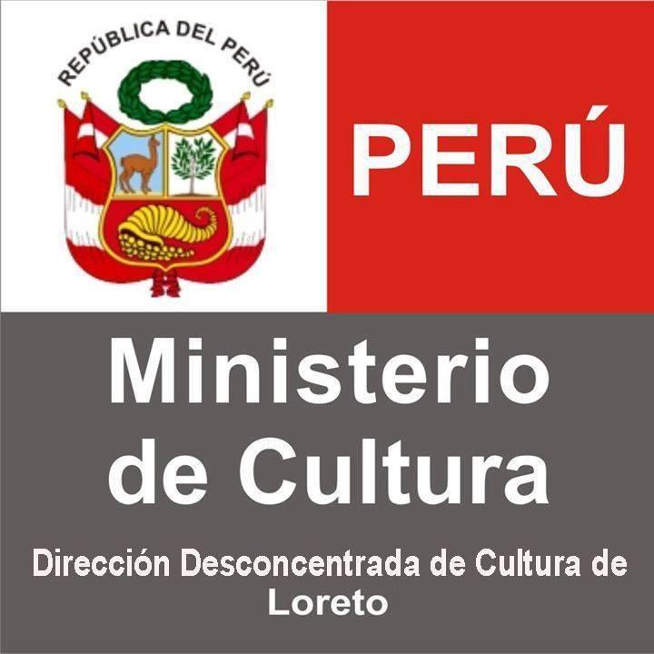Dirección Desconcentrada de Cultura de Loreto