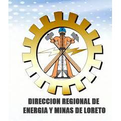 Dirección Regional de Energía y Minas Loreto