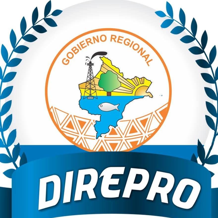 Direccion Regional de la Producción Loreto