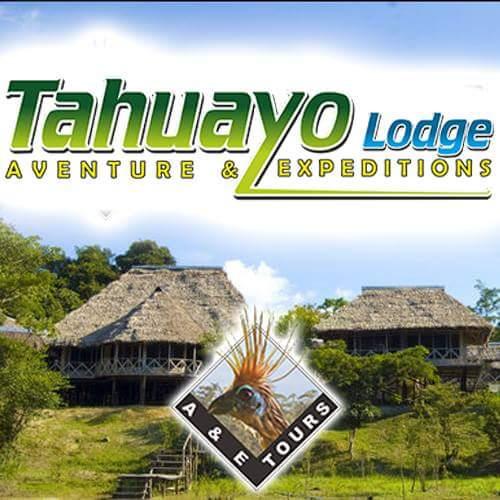 A & E Tours Tahuayo Lodge Iquitos Perú