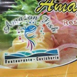 Amazon Fish Restaurant Cevichería