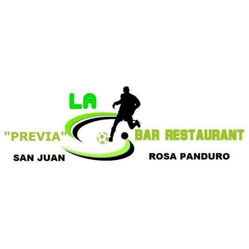 Restaurant La Previa