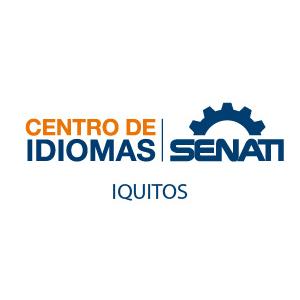 Centro de Idiomas Senati
