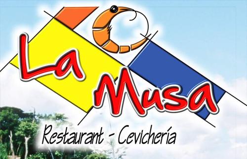 La Musa Restaurant Cevichería
