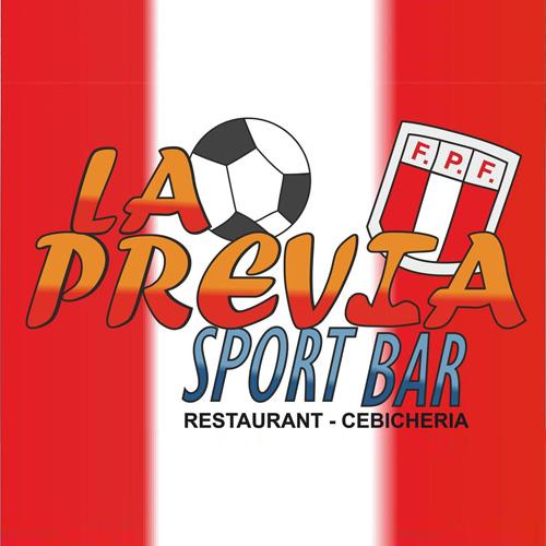 La Previa Sport Bar