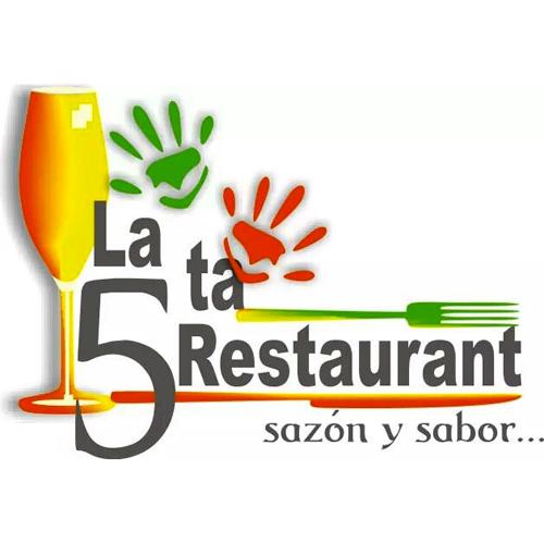 La 5ta de Abtao Restaurant Bar