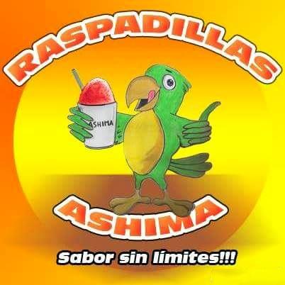 Raspadillas Ashima