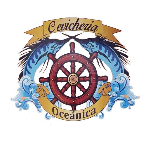 "Restaurant Cevicheria ""Oceanica"""