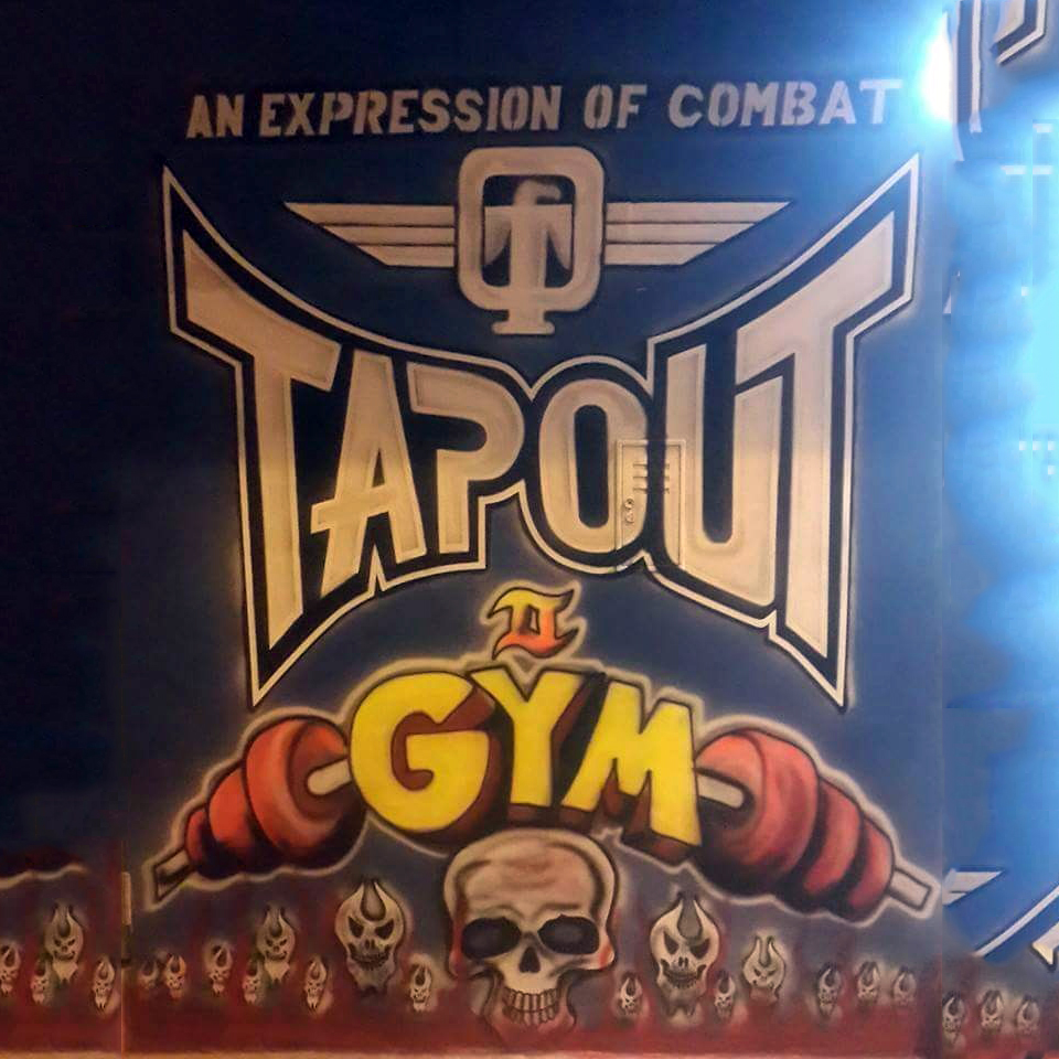 Gimnasio Tapout
