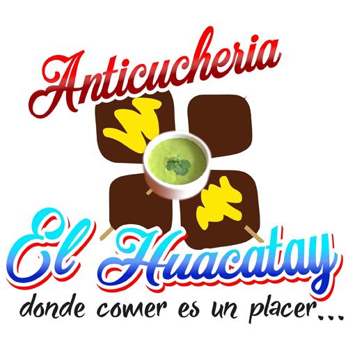 Anticucheria El Huacatay