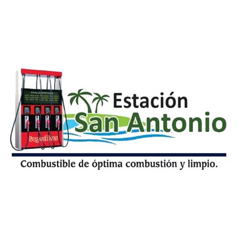 Estación San Antonio