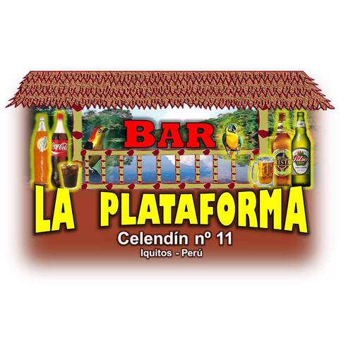 Bar La Plataforma