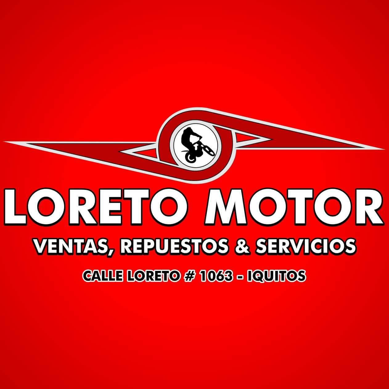 Loreto Motor Sucursal