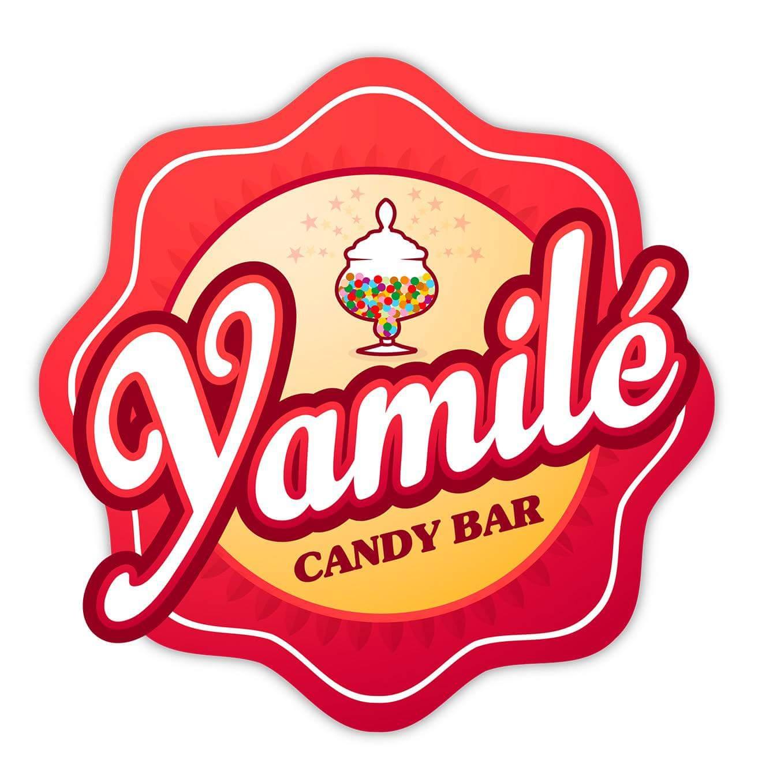 Yamilé Candy Bar