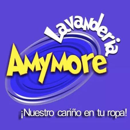 Lavandería Amymore