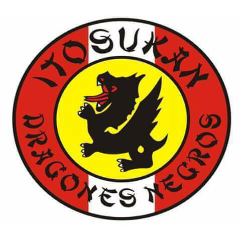 Itosukan Dragones Negros