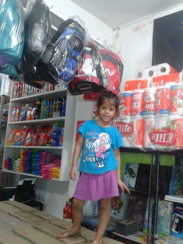 Librería Karfar - Iquitos Travel Guide