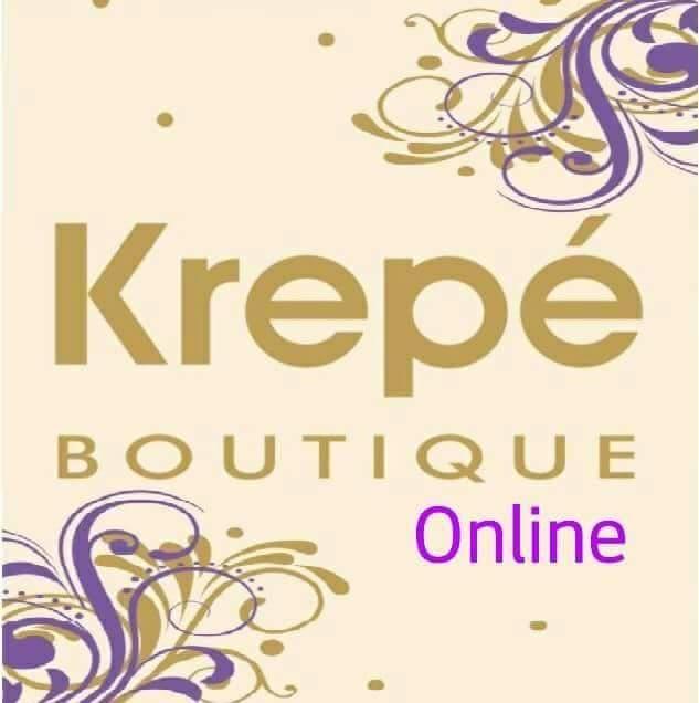 Krepé Boutique