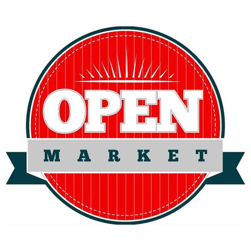 Open Market Ricardo Palma