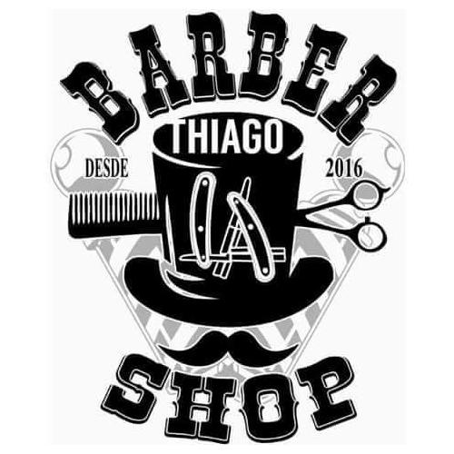 Thiago Barber Shop