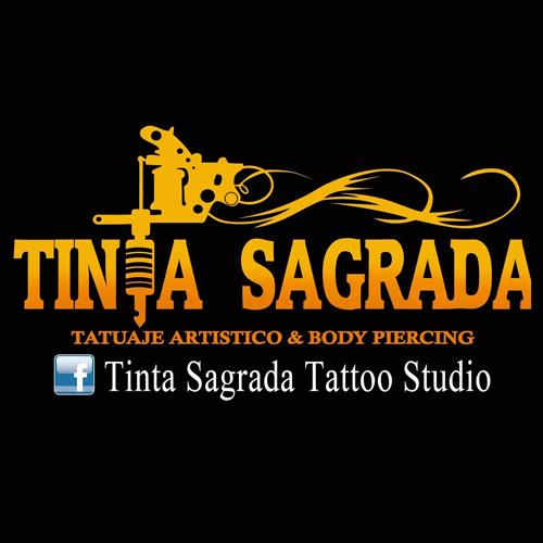 Tinta Sagrada Tattoo Studio