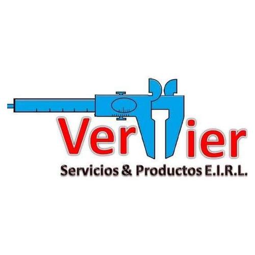 Vernier Servicios & Productos EIRL