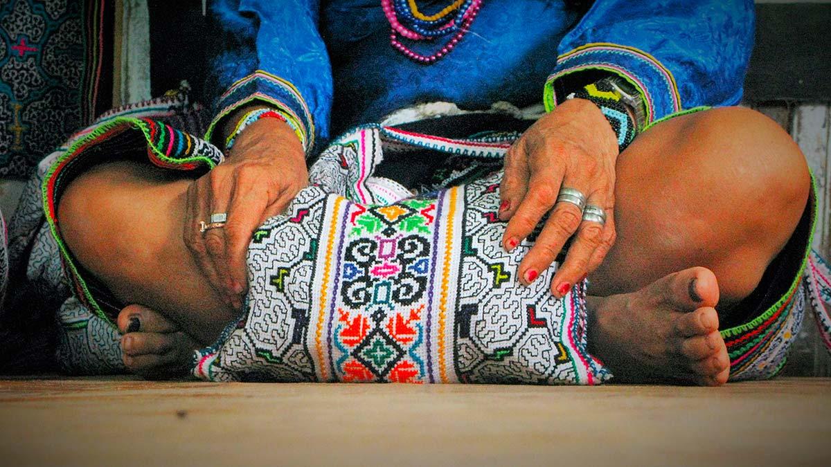¿Dónde comprar artesanías en Iquitos?