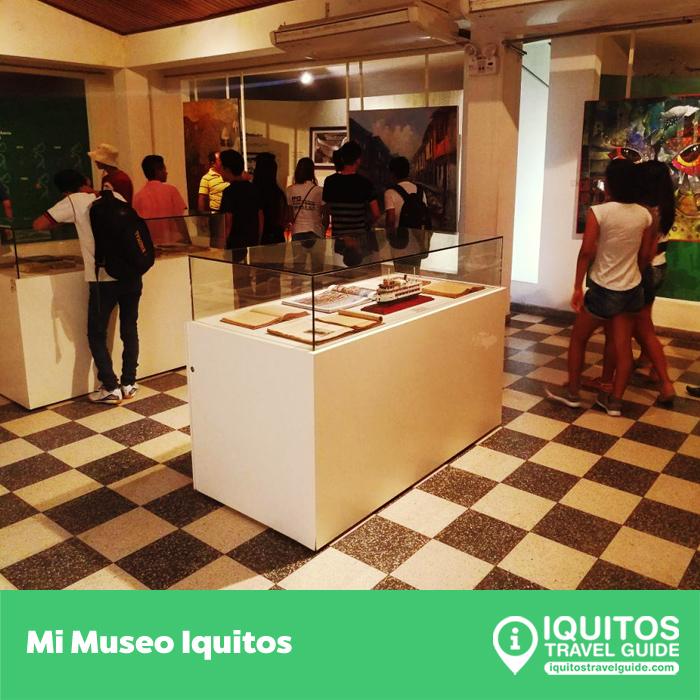 Mi Museo Iquitos