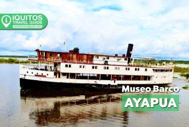 Museo Barco Histórico Ayapua