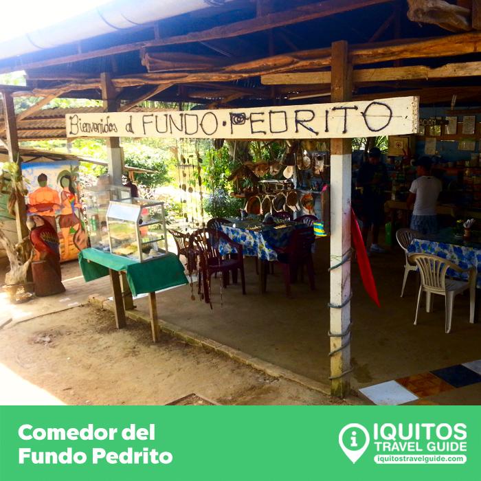 El Fundo Pedrito de Iquitos