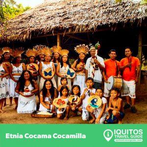 Full Day – Comunidades Nativas [Todo incluido]