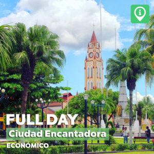 Full Day – Ciudad Encantadora [Económico]