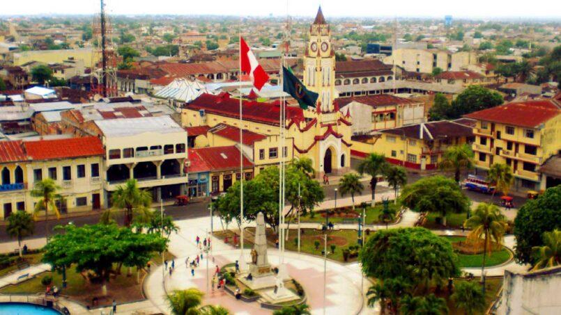 Razones para visitar Iquitos